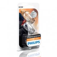 [Autožiarovky PHILIPS W21/5W Vision + 30%]