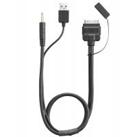 [Pioneer USB audio - video kábel pre iPod / iPhone]