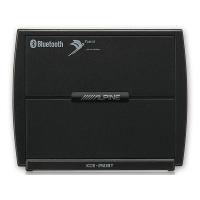 [Alpine KCE-250BT Parrot Bluetooth Modul]