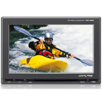 "[Alpine TME-M680 5.8"" (147 mm) širokouhlý monitor]"