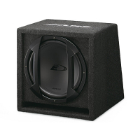 [Alpine SBE-1044BR Bass Reflex Subwooferový Box]