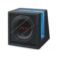 [Alpine SBG-1044BR Subwooferový Box s Bass Reflexom]
