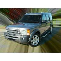 [Bočné nášľapy Land Rover - Discovery 3/4  [2005--->]]