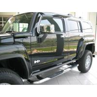 [Nerezové bočné rámy Hummer H3 [2006-2011]]