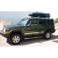 [Nerezové bočné rámy Jeep Commander [2006-2010]]