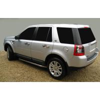 [Nerezové bočné rámy Land Rover - Freelander II  [2007--->]]
