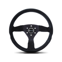 [Volant SPARCO R385 semiš - Racing 100% CARBON]