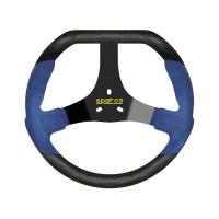 [Kartingový volant SPARCO F320U - Blue]
