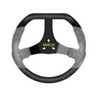 [Kartingový volant SPARCO F320U - Gray]