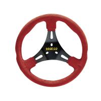 [Kartingový volant SPARCO F300 - Red]