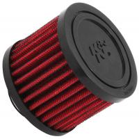 [Odvětrávací filtr motoru K&N - 62-1410]