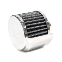 [Odvětrávací filtr motoru K&N - 62-1517]