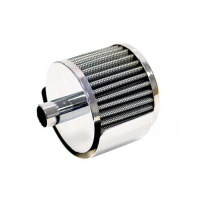 [Odvětrávací filtr motoru K&N - 62-1518]
