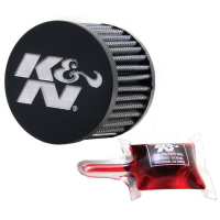 [Odvětrávací filtr motoru K&N - 62-1580]