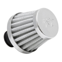 [Odvětrávací filtr motoru K&N - 62-1600WT]