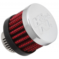 [Odvětrávací filtr motoru K&N - 62-2480]