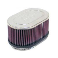 [Univerzální Vzduchový Filtr K&N - Chrome Filtr RC-3512]