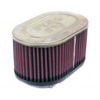 [Univerzální Vzduchový Filtr K&N - Chrome Filtr RC-4350]
