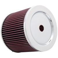 [Univerzální Vzduchový Filtr K&N - FiltrMetal Flange RM-3001]