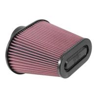 [Univerzální Vzduchový Filtr K&N - Carbon Fiber Top RP-5285]