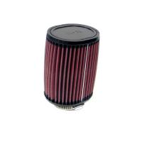 [Univerzální Vzduchový Filtr K&N - Rubber Filtr RU-1150]