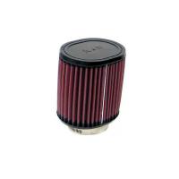 [Univerzální Vzduchový Filtr K&N - Rubber Filtr RU-1220]