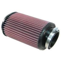 [Univerzální Vzduchový Filtr K&N - Rubber Filtr RU-1240]