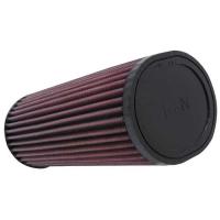 [Univerzální Vzduchový Filtr K&N - Rubber Filtr RU-1260]