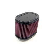 [Univerzální Vzduchový Filtr K&N - Rubber Filtr RU-1320]