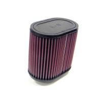 [Univerzální Vzduchový Filtr K&N - Rubber Filtr RU-1330]
