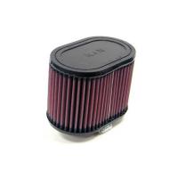 [Univerzální Vzduchový Filtr K&N - Rubber Filtr RU-1340]