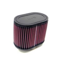 [Univerzální Vzduchový Filtr K&N - Rubber Filtr RU-1350]