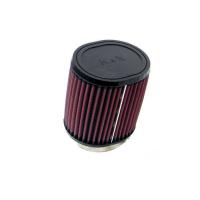 [Univerzální Vzduchový Filtr K&N - Rubber Filtr RU-1370]