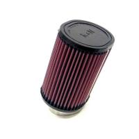[Univerzální Vzduchový Filtr K&N - Rubber Filtr RU-1380]