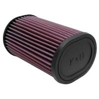 [Univerzální Vzduchový Filtr K&N - Rubber Filtr RU-1390]