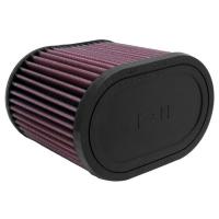 [Univerzální Vzduchový Filtr K&N - Rubber Filtr RU-1500]