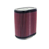 [Univerzální Vzduchový Filtr K&N - Rubber Filtr RU-1520]