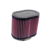 [Univerzální Vzduchový Filtr K&N - Rubber Filtr RU-1530]