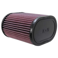 [Univerzální Vzduchový Filtr K&N - Rubber Filtr RU-1540]