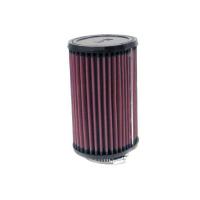 [Univerzální Vzduchový Filtr K&N - Rubber Filtr RU-1810]