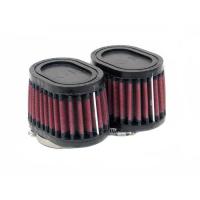 [Univerzální Vzduchový Filtr K&N - Rubber Filtr RU-1822]