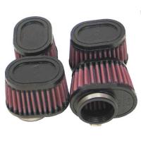 [Univerzální Vzduchový Filtr K&N - Rubber Filtr RU-1824]