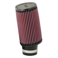 [Univerzální Vzduchový Filtr K&N - Rubber Filtr RU-1830]