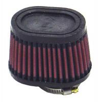 [Univerzální Vzduchový Filtr K&N - Rubber Filtr RU-2450]