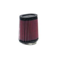 [Univerzální Vzduchový Filtr K&N - Rubber Filtr RU-2750]