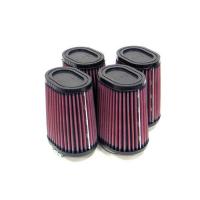 [Univerzální Vzduchový Filtr K&N - Rubber Filtr RU-2754]