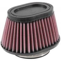 [Univerzální Vzduchový Filtr K&N - Rubber Filtr RU-2780]