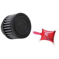 [Univerzálny Vzduchový Filter K&N - Rubber Filter RU-3350]
