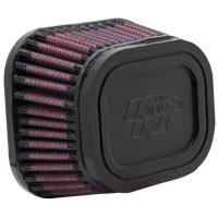 [Univerzální Vzduchový Filtr K&N - Rubber Filtr RU-3410]
