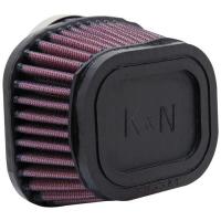 [Univerzální Vzduchový Filtr K&N - Rubber Filtr RU-3450]